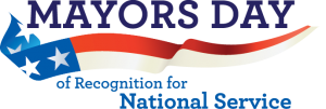 Mayors Day of National Service