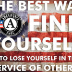 PMSC AmeriCorps Kicks Off 15-16 Term of National Service